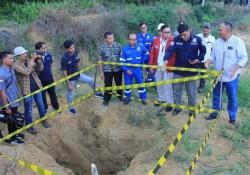 Polda Riau Buru Tiga Pelaku Pencuri Minyak Bumi, Tersangka akan Terus Bertambah