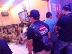 Polisi Bongkar Bisnis Prostitusi Online di Karimun