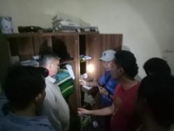 Polisi Kembali Ciduk Seorang Tersangka Penyalahgunaan Narkoba di Pasbar