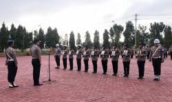Polres Aceh Tamiang Pecat 9 Anggota nya Tidak Dengan Hormat