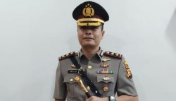 Polres Kampar Siapkan 4 Pos Pengamanan Libur Natal dan Tahun Baru