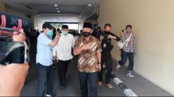Polri Beri Alasan Tolak Rocky Gerung dan Gatot Nurmantyo Jenguk Anggota KAMI