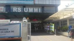Polri Limpahkan Berkas Perkara Tahap I Kasus RS Ummi Bogor