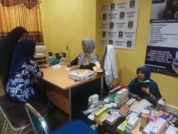 Posko Darurat Asap PKS Riau, Dari Over Kapasitas Hingga Layanan Antar Jemput Pasien