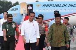 Presiden Jokowi Akan Serahkan Sertifikat Tanah Tora Kepada Warga Siak