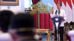 Presiden Jokowi Keluarkan Perpres Pencegahan Ekstremisme