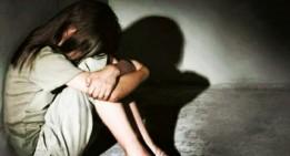 Pria di Kampar Ini Coba Perkosa Gadis 14 Tahun, dengan Bermodal Pisau.