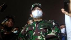 Profil Pangdam Jaya Dudung yang Lantang Siap Lawan FPI Jika Buat Keresahan