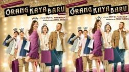 Raline Shah Jajal Genre Drama Komedi Melalui Film OKB