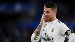 Ramos Catat Rekor Pemain Paling Kasar dalam Sejarah LaLiga