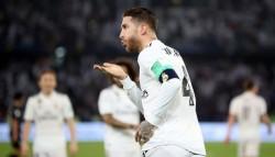 Ramos Optimis Bisa Geser Barcelona Dipuncak Klasemen
