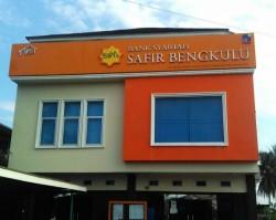Rasio KPMM Kurang dari 4 Persen, OJK Cabut Izin BPRS Safir Bengkulu