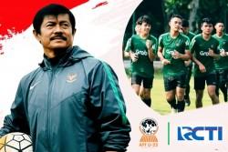 RCTI Bakal Siarkan Secara Langsung Timnas U-22 di Piala AFF U-22 2019, Ini Jadwalnya