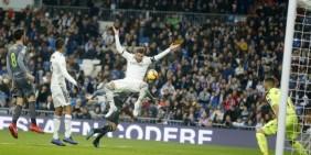 Real Madrid Dibungkam Dikandang Sendiri, Modric Tak Salahkan Solari