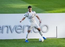 Real Madrid 'Pagari' Diaz Rp 12 Triliun