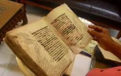 RI-Malaysia Jajaki Kerja Sama Kaji Manuskrip Asia Tenggara