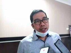 Roni Pasla Imbau Warga Pekanbaru Patuhi Aturan Larangan Mudik dari Pemerintah