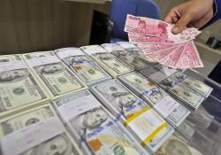 Rupiah Tertekan ke Rp14.191/USD, Terlemah di Asia