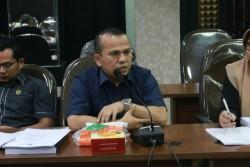 Sabarudi Minta Gubri dan Wako Realisasikan Janjinya Atas Kompensasi PSBB Pekanbaru