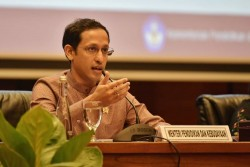 Sadar Pancasila dan Bahasa Indonesia Tidak Masuk Kurikulum, Kemendikbud Ajukan Revisi PP 57/2021