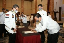Sah, Berikut Pasangan Calon Kepala Daerah Se-Riau yang Diusung PKS