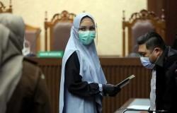 Saksi Kasus Jaksa Pinangki Akui Dekat dengan Ma'ruf Amin