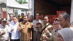 Salak Deliserdang Tembus Ekspor, Harga Rp 68 Ribu Perkilo di Thailand
