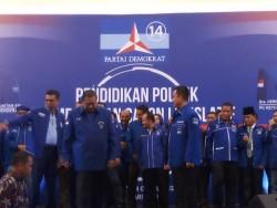 SBY - AHY Diserang, Demokrat Minta Kader Pecatan Tak Baper