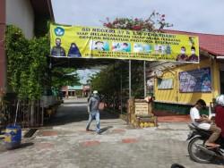 Sebagian Sekolah Mulai Belajar Tatap Muka, Wali Murid Dukung Kebijakan Pemko Pekanbaru