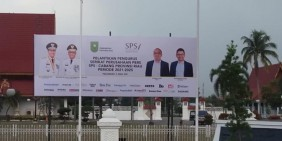 Sekjen SPS Pusat Lantik dan Kukuhkan Pengurus SPS Riau 2021-2025, Gubri Diagendakan Hadir