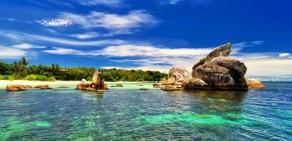 Selain Pantai yang Indah, Belitung Memiliki Aneka Rempah yang Menarik