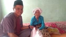 Selamat Jalan Nenek 5 Generasi