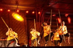 Semarak Festival Saribu Rumah Gadang