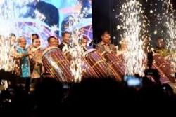 Semarak Pekan Raya Sumatera Utara Tahun 2019