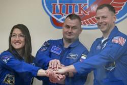 Sempat Gagal, 3 Astronot akan Kembali Menuju ISS dengan Roket Soyuz