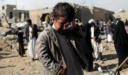 Setiap Tahun, 100 Ribu Bayi Terbunuh Akibat Perang
