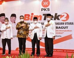 Silaturahmi Dengan Fraksi PKS se-Sumbagut, Anies Baswedan Berharap PKS Jadi Perekat Bangsa