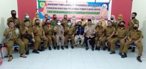 SMK Muhammadiyah 3 Gelar Diklat Pengelolaan Media Daring