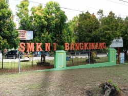 SMKN 1 Bangkinang Jadi Perwakilan Riau Untuk Berkompetisi Pada FLS2N Tingkat Nasional