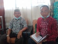 SMPN 7 Tambang Berlakukan Sholat Zhuhur Dan Ashar Berjamaah