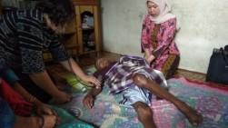 Soal Penelantaran Kakek Bernama Abdul Jalil di Medan, Ini Kisah Nyatanya