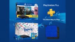Sony akan Rilis Paket Playstation 4 Party Bundle, Berapa Harganya?