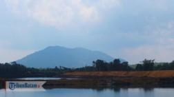 Sosialisasi Waduk Hulu Bintan, Nelayan : Ikan Jadi Berkurang