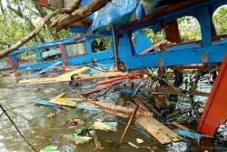 Speedboat Kecelakaan di Sungai Musi, 4 Korban Tewas