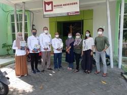 SPS Riau Jalin Komunikasi Dengan Pers Kampus Se-Riau, Pertama Kali Sambangi Bahana Mahasiswa