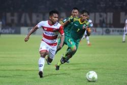 Sriwijaya FC Tunduk 0-5 dari MU