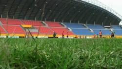 Stadion Jakabaring Palembang Disiapkan Jadi Tuan Rumah Piala Dunia U - 20