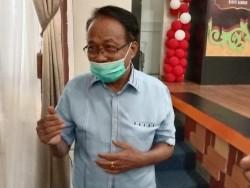 Status Kabupaten Gusdar Tak Jelas, Gafar Usman: Bentuk Tim Resmilah!
