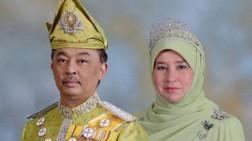 Sultan Abdullah Sultan Ahmad Shah Raja Baru Malaysia