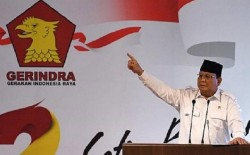 Survei Indikator: Elektabilitas Gerindra dan PKS Naik, Partai Pemerintah Anjlok